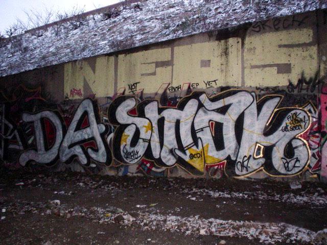 Neos Smak TA Wall Nov 29 2003