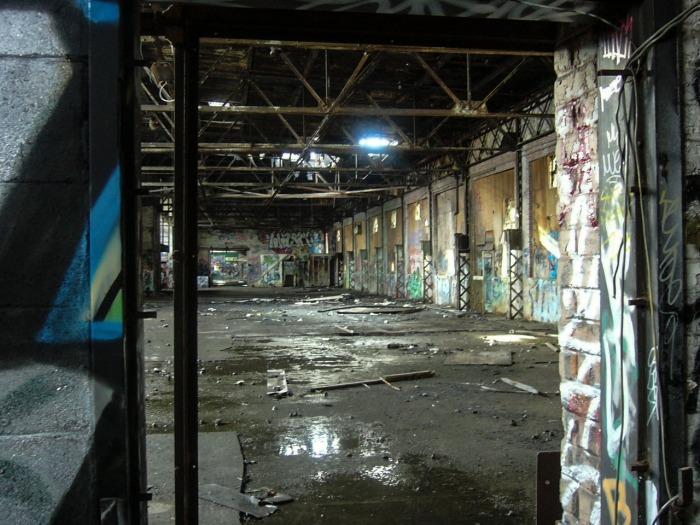 TA Factory Nov 2005 24