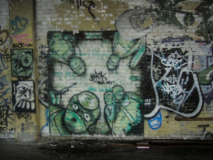 TA Factory Nov 2005 4