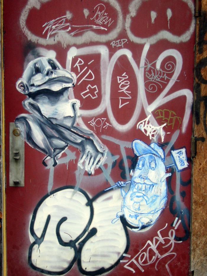 Streets 2004 39
